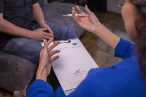 Ir a psicoterapia: es de valientes