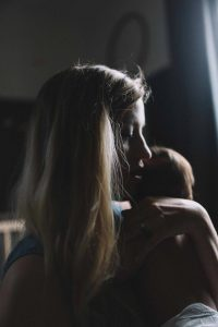 Depresión posparto: la parte dura de la maternidad