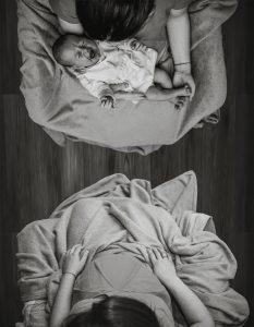 Luces y sombras de la maternidad