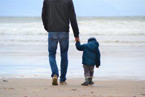 La figura paterna: la importancia de la verdad