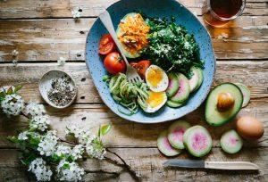 4 DELICIOSAS recetas vegetarianas