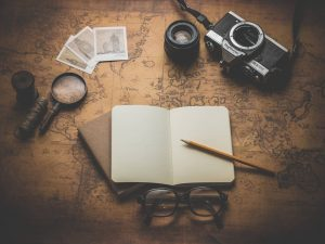 El placer de aprender: síndrome del explorador