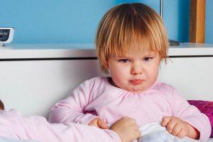 ¿Cómo manejar el enojo en niños?