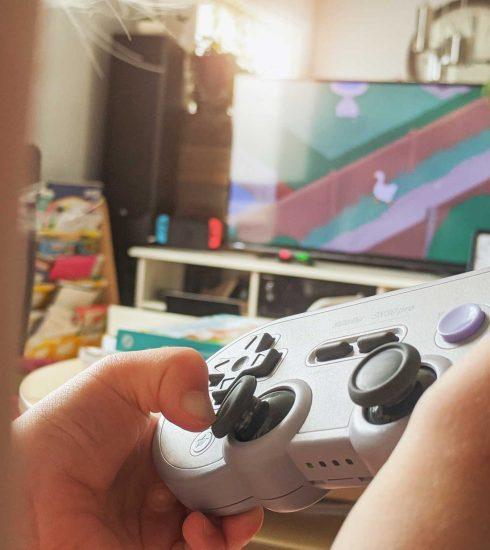 Hablemos sobre videojuegos| Psicóloga para niños | Vídeo