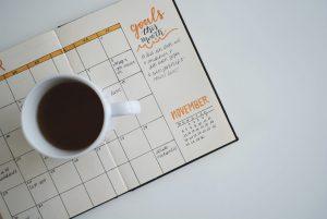 Cumplir tus metas en tiempos de confinamiento