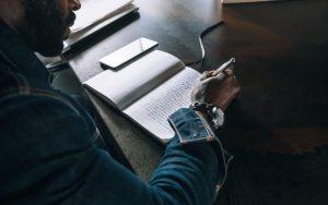 Tu mundo en tus manos, el arte de la escritura