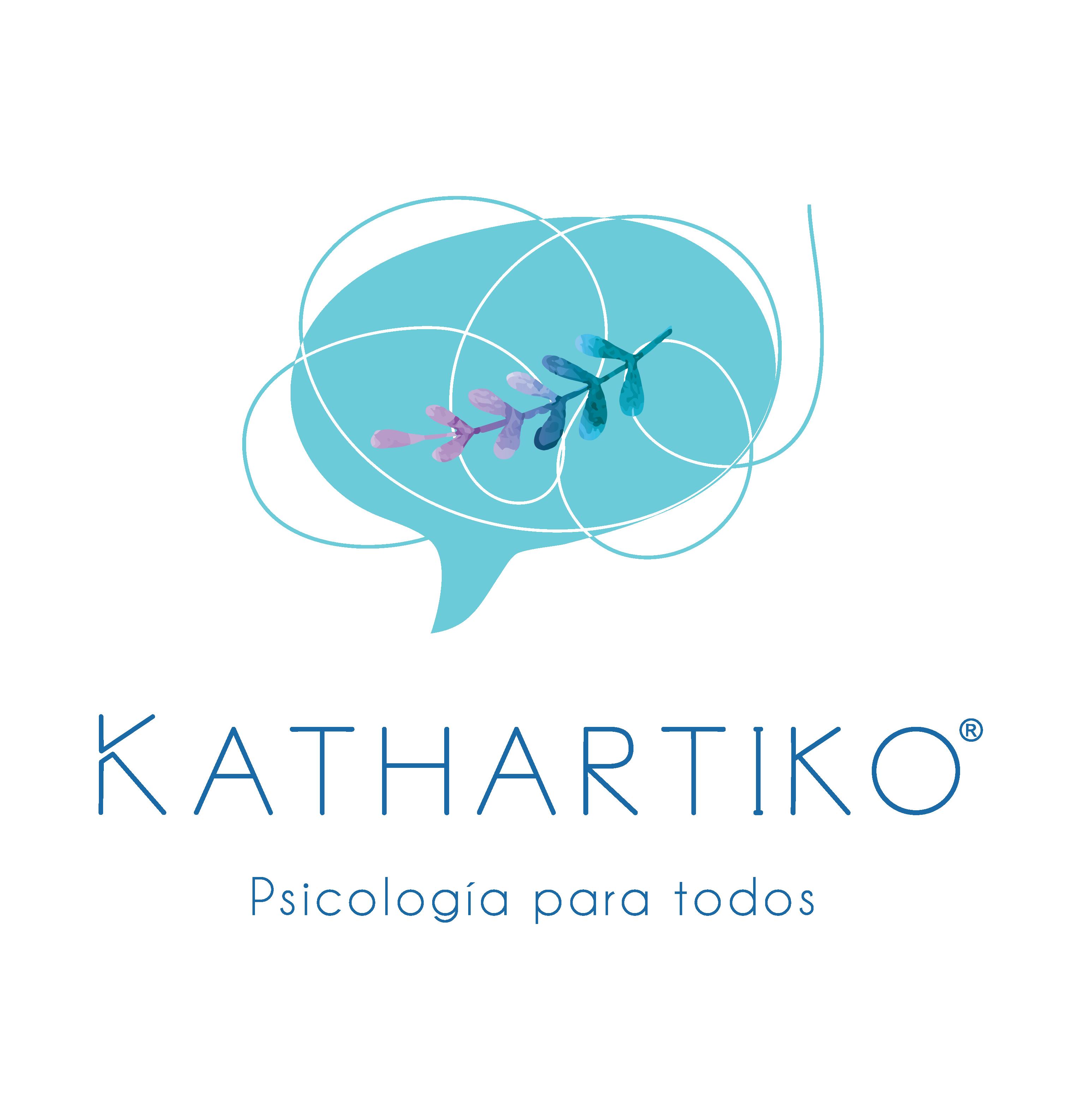Kathartiko Blog | Psicología para todos