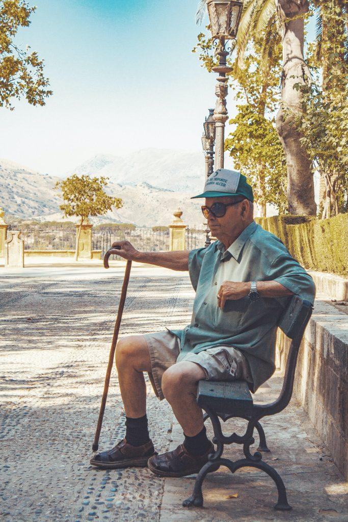 3 técnicas de arte terapia para adultos mayores