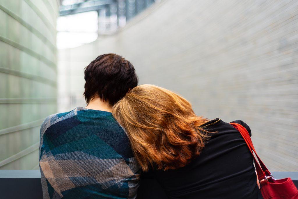 ¿Cómo ayudo a mi pareja si tiene ansiedad?