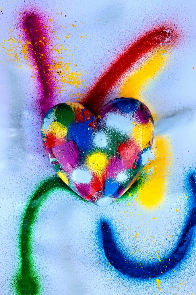 El arte de canalizar nuestras emociones